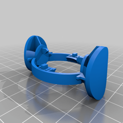 Bosch_MaxoMixx_botton.png Download free STL file Bosh Maxomixx button • 3D printing design, Montero3DDesign