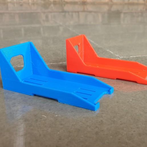 Download free 3D printer model Battery Guard, Indraneel