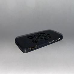 IMG_3871.jpeg Télécharger fichier STL Framboise Pi Zero W Case • Design pour impression 3D, 3DBusk