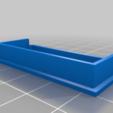 a705095482861a0bdb420f1ebd418095.png Download free STL file Timesquare Watch Remix • 3D print model, seudodesign