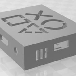 Download 3D printer designs PS pie, Girikhi
