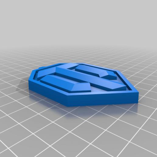 Wot_Keychain.png Télécharger fichier STL gratuit Porte-clés et trophée du Monde des chars • Design pour imprimante 3D, Foxeddy