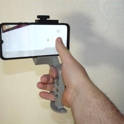 P1050937.JPG Télécharger fichier STL Le SmartCam • Plan pour imprimante 3D, Foxeddy