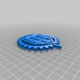 Wot_Thing_1.png Télécharger fichier STL gratuit Porte-clés et trophée du Monde des chars • Design pour imprimante 3D, Foxeddy