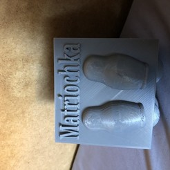 Download free STL file matioshka box • 3D printing model, nicky31320