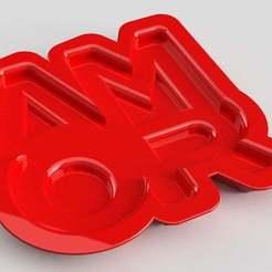 Amor_bowl.jpg Download free STL file Amor bowl • 3D printing design, imakina