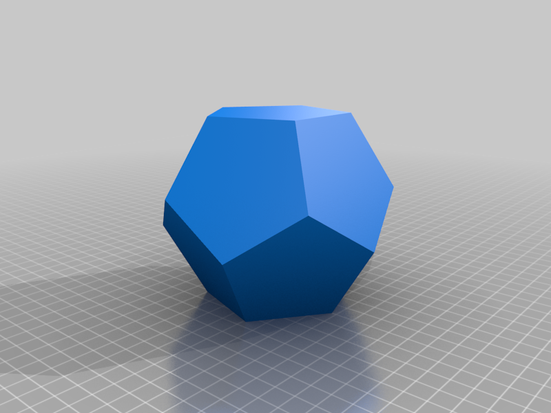 Star_center_solid.png Download free STL file Christmas star easy print • 3D printer template, imakina