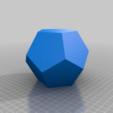 Download free 3D printer designs Christmas star easy print, imakina