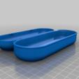 Glasses_case.png Download free STL file Glasses case • 3D printer design, imakina