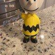 Download free STL file Charlie Brown • 3D printable design, thedeadliving5
