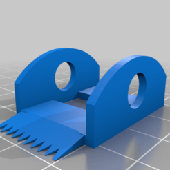 ABS_tape_dispenser_20mm.png Download free STL file Electrical insulating tape dispenser • 3D printing object, mbernalcu