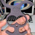 IMG_5822.jpg Download free STL file The M.A.S.C. (Multipurpose Anti Spread Covid) • 3D print object, Vforvistosi