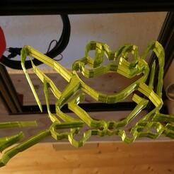 g2.jpg Télécharger fichier STL gratuit Grenouille filaire • Modèle imprimable en 3D, hervea