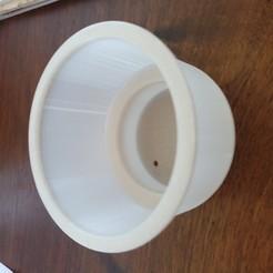 Télécharger fichier STL gratuit Support canette pour bateau • Plan pour imprimante 3D, hervea