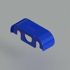 3.jpeg Télécharger fichier STL gratuit Ender 3 X ,Y Axe de protection des roues • Design imprimable en 3D, TridiStudium