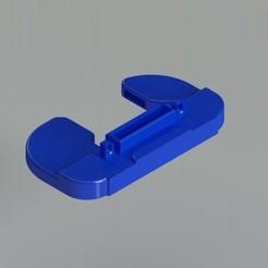 Ender 3 Pro Modifiye 2-Temp0000.jpeg Télécharger fichier STL Ender 3 Refroidissement de l'air des buses • Plan imprimable en 3D, TridiStudium