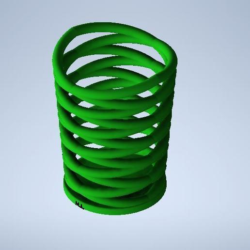 lapicero.jpg Download free STL file penholder • 3D printer model, MLL