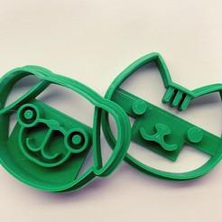IMG_0110.JPG Télécharger fichier STL Coupe-biscuits • Objet à imprimer en 3D, baja3dprint