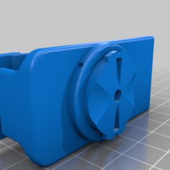 Fenix_Bike_Mount.png Télécharger fichier STL gratuit Monture Garmin pour Fenix 5x/5x Plus • Design pour imprimante 3D, Meehanlj
