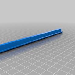 z-axis_bar.png Télécharger fichier STL gratuit Ender 3/Pro Z-Axis Bar Insert • Design à imprimer en 3D, mxschmr435
