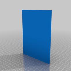 Mew_litho.png Télécharger fichier STL gratuit Mew - Pokemon TCG Lithophane • Plan pour imprimante 3D, mxschmr435