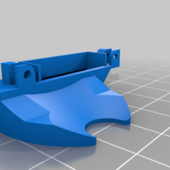 Download free 3D printing files Mistral-E 1.3 (REMIX - removed support), mxschmr435
