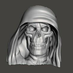 Sin título 23.jpg Télécharger fichier STL TUEZ LA MORT • Design à imprimer en 3D, christopher_rambo22