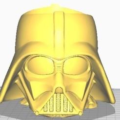 Image5.jpg Download STL file MATE DARTH VADER • 3D print model, christopher_rambo22