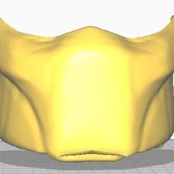 Image.jpg Télécharger fichier STL Masque de prédateur • Plan pour impression 3D, christopher_rambo22