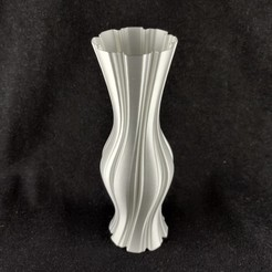 1.jpg Download STL file Tissue vase • 3D print model, IDeMa_3D