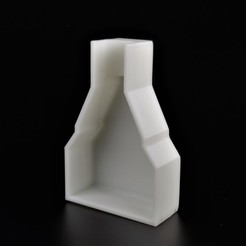 1.jpg Download free STL file Razor case and stand • Object to 3D print, IDeMa_3D
