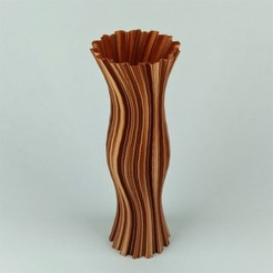 1.jpg Download STL file Jagged vase • 3D printer model, IDeMa_3D