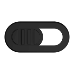 Webcam cover 1.png Télécharger fichier STL gratuit Couverture de la webcam • Plan pour imprimante 3D, IDeMa_3D