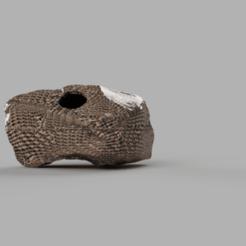 frame.0.png Download free STL file Reptile Cave • 3D print model, kabas3d