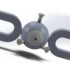 Untitled-1.jpg Télécharger fichier STL MAGNEMITE • Design à imprimer en 3D, 3dPLAnet