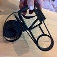 Download STL file Clothespins - No Spring Required • 3D printer design, bakerjvb