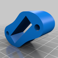 supportMicroSD-SupportMicroSDFinaFinal.png Download free STL file Support for microSD extender V2 (CR10s pro) • 3D printer template, ian57