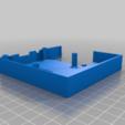 Télécharger fichier imprimante 3D gratuit Pitendo pour Recalbox avec le soutien de Piglow et Fan, ian57