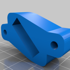 supportMicroSD-SupportMicroSD_004.png Download free STL file Support for microSD extender (CR10 pro) • 3D printable design, ian57