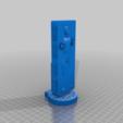 HanSolo_Carbonite_all.png Download free STL file Han Solo in Carbonite • 3D printing model, ian57