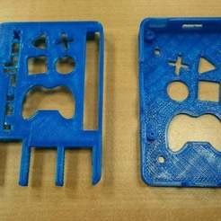 DSC_0096.jpg Download free STL file Pi3 Recabox Case • 3D printable design, ian57