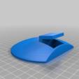 Télécharger fichier STL gratuit Soutien à l'orateur de confiance d'un kit de cinéma maison 5.1 • Objet pour impression 3D, ian57