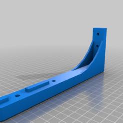deportBobine-deportBobineRenforcee.png Download free STL file Aside spool holder • 3D print design, ian57