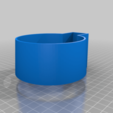 Download free 3D printing files Home Wall Support, slvngregoire