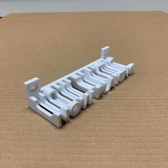 100833945_1055495331538052_712415184689299456_n.jpg Télécharger fichier STL Lecture de disques en vinyle sur support mural • Objet pour imprimante 3D, thatlittlemachine