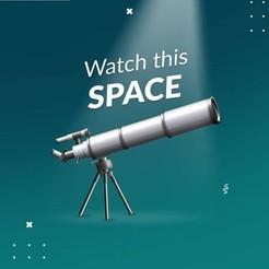 fd2.jpg Télécharger fichier STL Télescope • Plan à imprimer en 3D, irfanbukhari3377