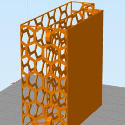 01.PNG Télécharger fichier STL Boîtier de tiroir • Plan pour impression 3D, bypiero14