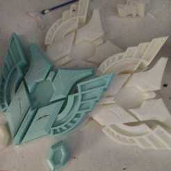 Download 3D printer designs M7 Champion Mastery - League of Legends, marcusalm3ida