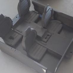96009301_570780040539983_1539625847244193792_n.jpg Download STL file Interior for traxxas trx4 defender • Design to 3D print, DRE-3D-FREPS-DESIGN
