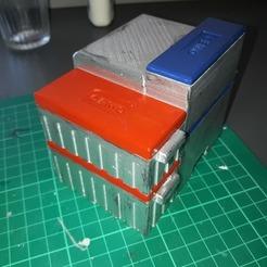 101807738_10220637062348852_2072727912557051904_n.jpg Download STL file Loading boxes • Object to 3D print, DRE-3D-FREPS-DESIGN